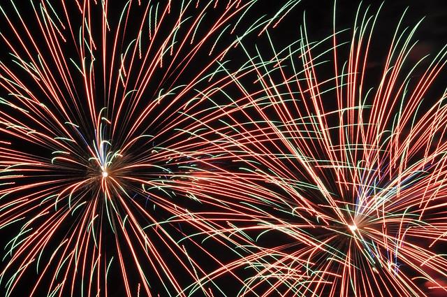 2011 Fireworks - 6