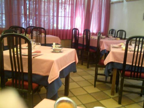 Flickriver: Photoset \'Restaurante Cuarto y Mitad - Madrid\' by Pablo ...
