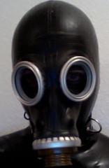 Russian Gazmask (SisterMyster) Tags: fetish mask orgasm rubber latex russian catsuit boule masque fetiche harnais gazmask caoutchouc fetichisme orgasme westwardbound gagball libidex blackstyle billon