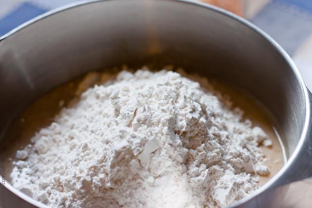 Fluffy Flour