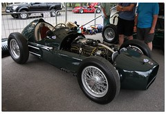 1953 BRM P30 V16 MKII GP Car. Goodwood Festival of Speed 2011 (Antsphoto) Tags: uk classic car sussex britain historic fos motorracing goodwood carshow motorsport racingcar chichester autosport motorcar sigma1020mm 2011 hstoric goodwoodfestivalofspeed goodwoodhouse canoneos40d antsphoto anthonyfosh goodwoodfestivalofspeed2011 gooodwoodhouse 1953brmp30v16mkii