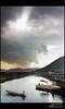 Tears of the Sun (Rk Patel) Tags: sun lake nature water rain photography patel raj vizag tearsofthesun tatipudireservoir tatipudi rajpatelphotography