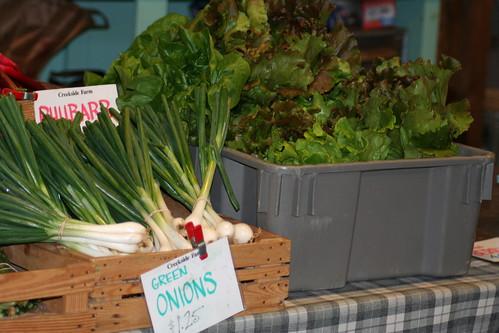 Goshen Farmer's Market