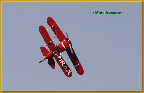 Pitts S-1C Special 1