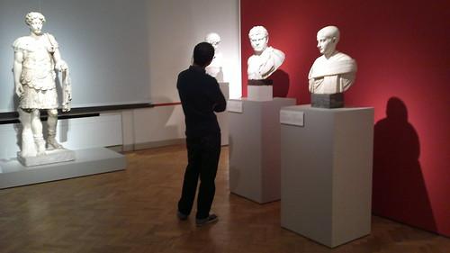 Museum, Berlin