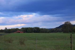 Nelson County, VA - October 3, 2011