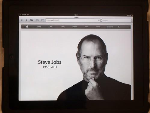 Steve Jobs (5/365)