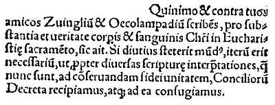 Cochaleus fragment