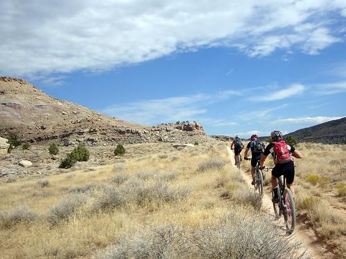 Tour de Goat 2011