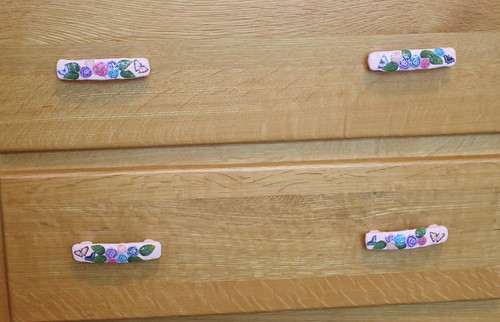 polymer clay drawer pulls (16)