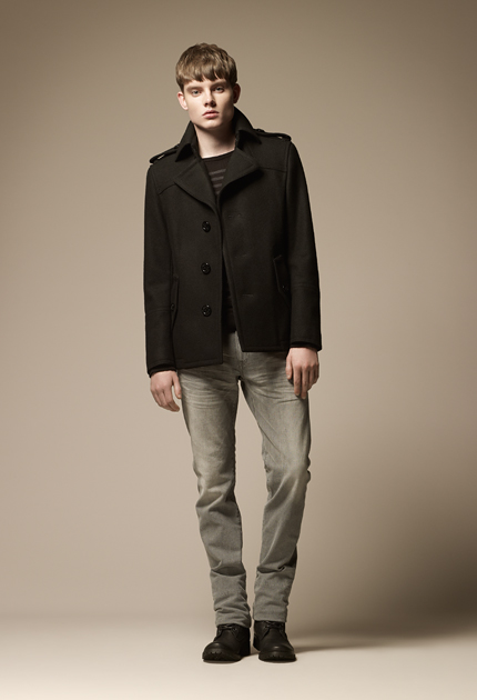 Stanny-Marks Stanworth0131_Burberry Blue Label Fall 2011