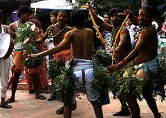 Andhra Folk Dance (Midhun Manmadhan) Tags: