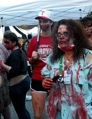 Zombiefest 2011