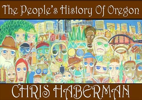 Chris Haberman @ Littman Gallery