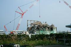 Visit to the Fukushima Dai-ichi Nuclear Power ...