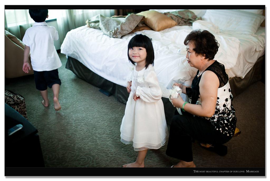 最歡樂的婚禮 薏珺 祥閔 定結婚
