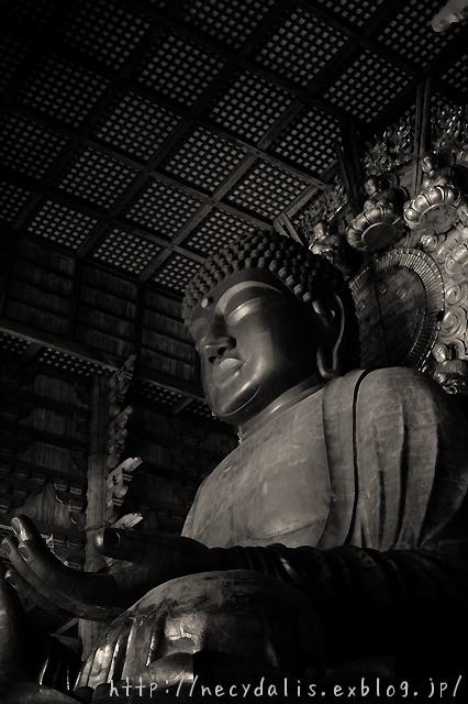 The Buddha Vairocana...