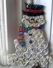 155662_10150106671416753_23487801752_7170092_974671_n (Quintessential Quilling) Tags: snowflake christmas xmas holiday tree paper snowman ornament quilling