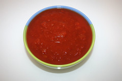 07 - Zutat stückige Tomaten