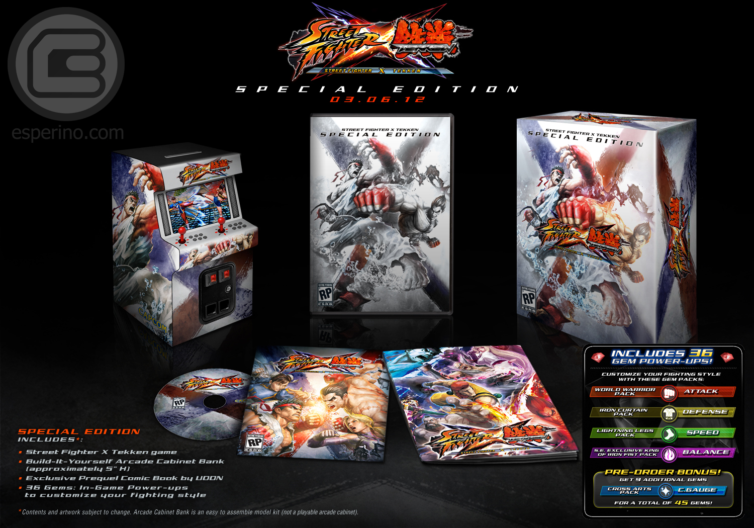 Collectorsedition Org Street Fighter