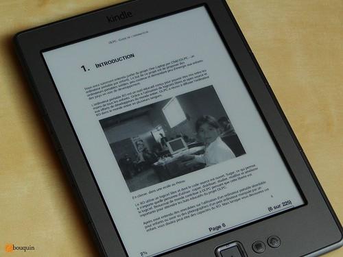 Lecture d'un fichier PDF A4