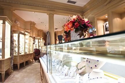 Tiny Jewel Box store
