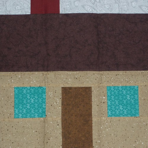 BB2011_cottages by knit_fink