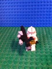 lego star wars shocktrooper with bazoka (Rcxdinfernoproductons) Tags: black star lego craft landing german stuff animation ww2 wars 20mm custom productions ops 12345678 youtube lvt legoboy minfigs roaglan rcxdinferno
