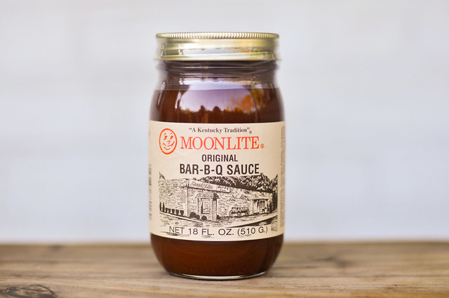 Moonlite Original Bar-B-Q Sauce