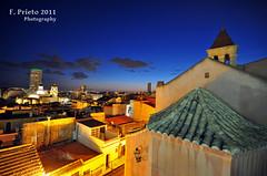 Photowalk Alicante (F. Prieto // fprieto.es) Tags: sunset santacruz santabarbara atardecer alicante photowalk sigma1020 fernandoprieto ereta nikond5000