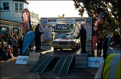 2011 International Rally of Whangarei