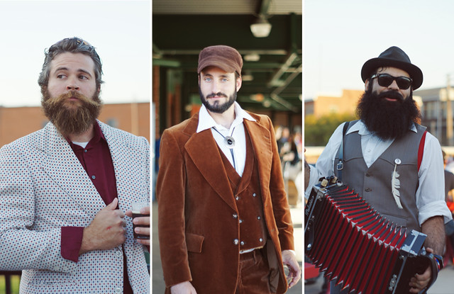 Battle of the Beards | The National Beard  and Mustache Championship | Lancaster, PA