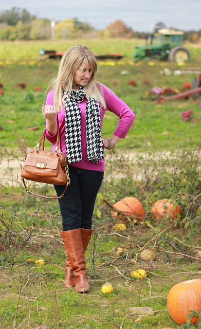 pumpkin hunting: What to wear when pumpkin picking
