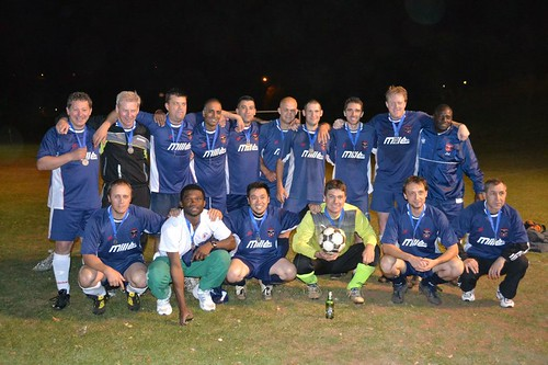 Mondeor - Panorama Vets Cup Final