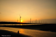 (philoschen) Tags: trip travel sunset nikon taiwan  taichung     d90   nd8 nikon1685mm