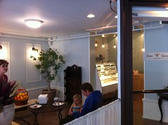 Semi Sweet Bakery is NOW open!
