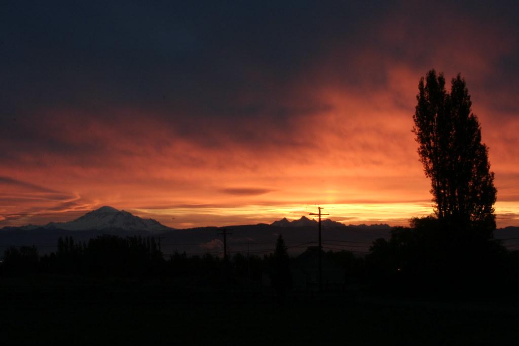 Fwd: sunrise