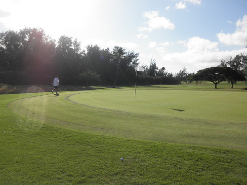 Turtle Bay Colf Course 072
