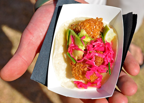 AZ Taco Festival Taco #3