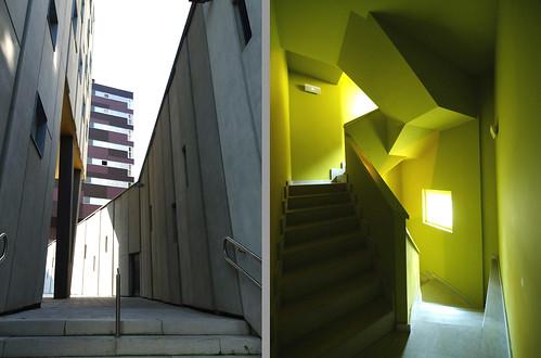 70 viviendas VPO Rekalde, Bilbao 22