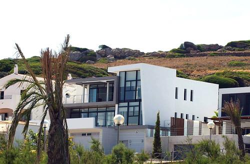 vivienda unifamiliar de diseño, Menorca 07