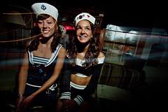 Halloween Weekend (HckySo) Tags: halloween canon tara jess ghosts sailor 1022mm 50d