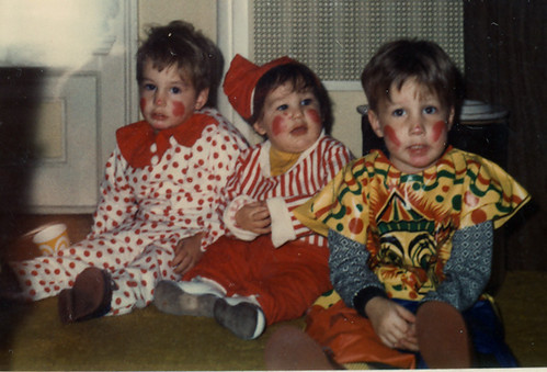 Happy Halloween 1975