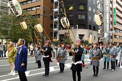 _MG_7994 (kimnovax) Tags: festival japan eos tokyo parade nihonbashi canon24105mmf4lisusm eos500d eoskissx3 eosrebelt1i  nihonbashibridge100thanniversary