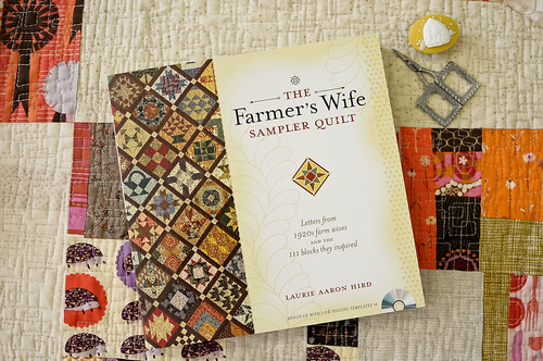 Farmer's Wife Sampler