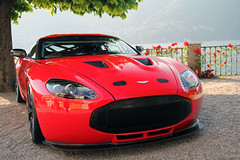 Aston Martin V12 Zagato (RGT3 Pics) Tags: red white black paris france como cars yellow canon silver rouge hotel automobile italia noir grigio martin uae fast automotive voiture casino monaco mc porsche villa enzo rolls gto carlo monte gt carbon bugatti rosso rs bianco blanc luxury rare romain nero scuderia royce luxe bentley maserati aston laren koenigsegg exotics supercars veyron deste f40 supersport v12 f50 zagato pagani fxx 60d worldcars