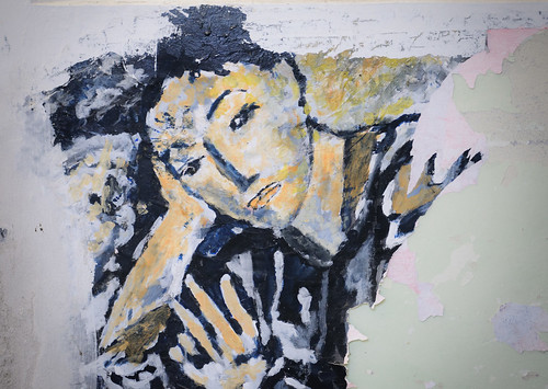 Mural Art 33327