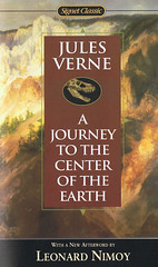 Journey to the Center of the Earth Afterword Cover