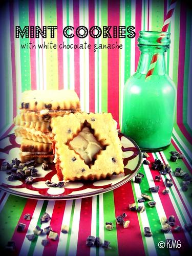 mint cookies 1