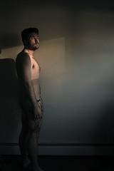 www.joshnece.com (Josh Nece) Tags: new york gay portrait male tattoo nude san francisco josh nece